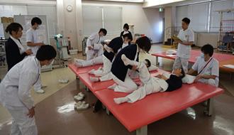 コロナ 高井 病院